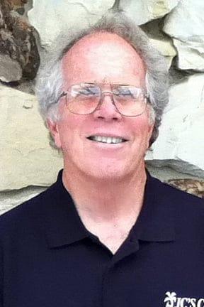 Jim Crampton